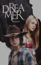 Dreamer»»CARL GRIMES by grimesallday