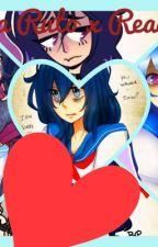 Oka Ruto x Reader {A Love Story Better than Twilight} by DBZPOKEMONLOVERGIRL8