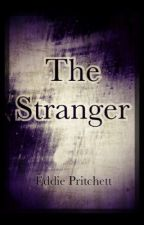 The Stranger by Macabreprince