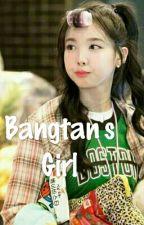 Bangtan's girl by kookiejungkook97