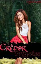 Erebor Princess I. (Hobbit CZ) by KajisStories