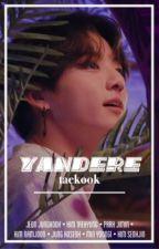 YANDERE ↠Vkook by -yoongisabean