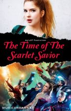 🚫The Time of The Scarlet Savior [3] (A Legends of Tomorrow Fanfiction) by musicdreams31