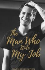The Man Who Stole My Job II Brendon Urie II by DarkHighness