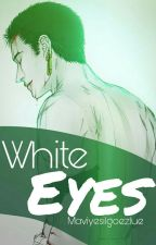White Eyes | Roronoa Zoro by Maviyesilgoezlue