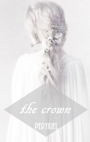 The Crown || Jungkook BTS