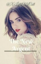 The New Argent-HIATUS- by FlowersTheSummer