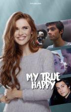 My True Happy by chylxrleigh