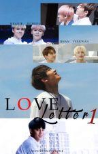 LoveLetter by seventnminusone
