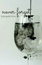 never forget × mgc by lukeys_kitten