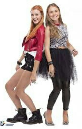 Maggie E Bianca Fashion Friends 2 Disegni Wattpad