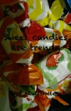 sweet candies are trendy «Larry Stylison» by X_Niallsmile_x