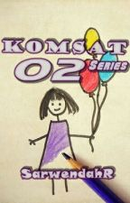 KOMSAT 02 Series by SarwendahR