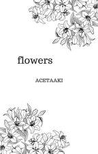 Flowers - JIMIN BTS ANGST by ACETAAKI