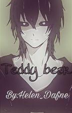 Teddy bear [FreddxFreddy]  by Helen_Dafne