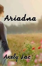 Ariadna by DarlyArevalo