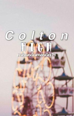 Colton High by PleaseImTumblr