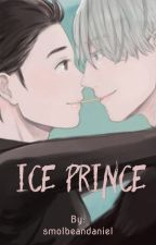 Ice Prince || Yuri On Ice { ON HOLD } by smolbeandaniel