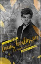 Louis Tomlinson (e o mundo secreto) by louisputinha