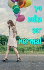 yo solia ser normal by eat-an-icecream