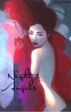 Diabolik Lovers - Night Angels by Blood_Girl090