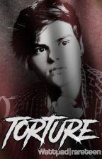 Torture || Abraham Mateo by rareteen