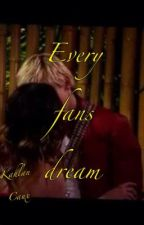 Every fans dream. (Ross Lynch fan fic) by kasyanca