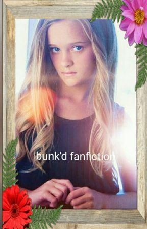 bunk d fanfiction welcome to camp kikiwaka page 3 wattpad