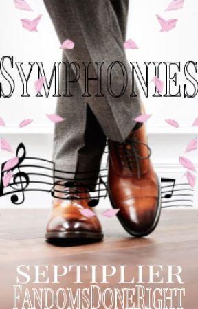 Symphonies; Septiplier by FandomsDoneRight