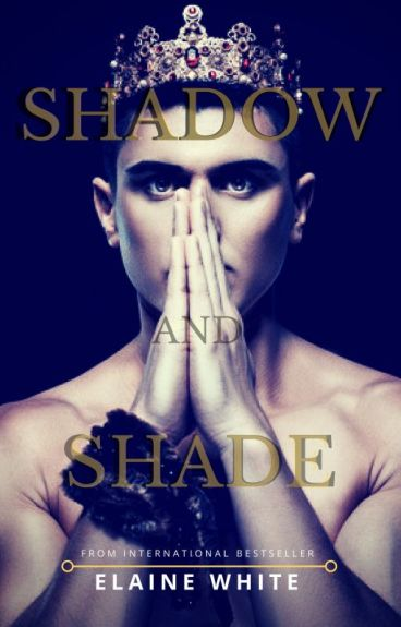 Shadow and Shade by ElaineWhite