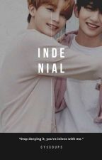 Indenial | JiHan [On-Hold] by CyScoups