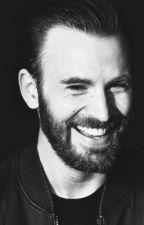 Chris Evans Imagines by AprilCourt