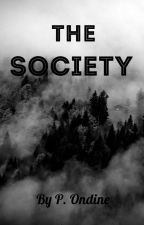 The Society by P_Ondine