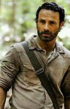 Rick grimes x reader  by trinityway--12