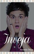 Inveja - Christian Figueiredo by MandyFiigueiredo