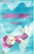 ~Correciones~ by Team_Felix