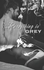Everything Is Grey ✧ SR.  by -CMRollins