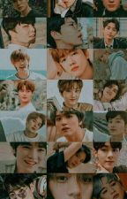 Gembel +nct ㅡcomplete by 0milee