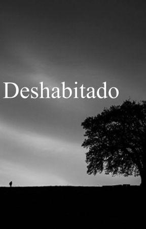 Deshabitado by OctavioAcosta