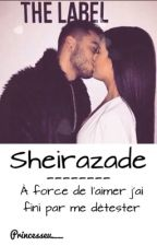 Sheirazade | à force de l'aimer j'ai fini par me détester . by Princesseu__