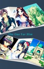 The One for Him [ Sinbad x reader ] by GOreilly