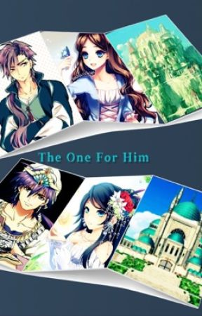 d287fc3ab The One for Him [ Sinbad x reader ] - Chapter 1 - Wattpad