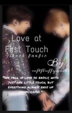 Love at First Touch by MarkAndJack4EVER