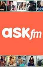 Ask // Mario Bautista y Tu // TERMINADA by Danna_Fernandez