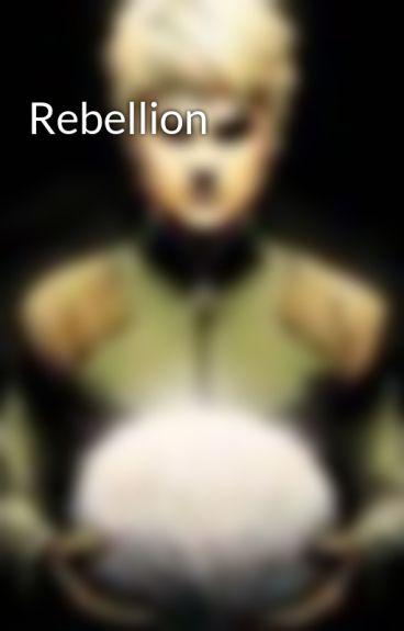 Rebellion by Aufstand