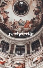 Sweet Paradise ✧ Alice Cullen S.U by terrible-puns