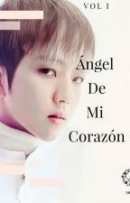 Ángel De Mi Corazón [MyungYeol] by rociosungyeol