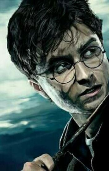 Harry Potter and The Rune of Time - Lord Peverell-Potter