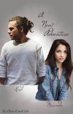 A New Adventure (TBP fanfic sequel) by xStarryEyedGirlx