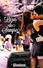 Lazos de Sangre (zodiac) by AllWeKnow_